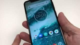 Android One: Abrindo a caixa do novo celular da Motorola