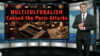 How Multiculturalism Caused the Paris Terror Attacks | Afterburner w/Bill Whittle