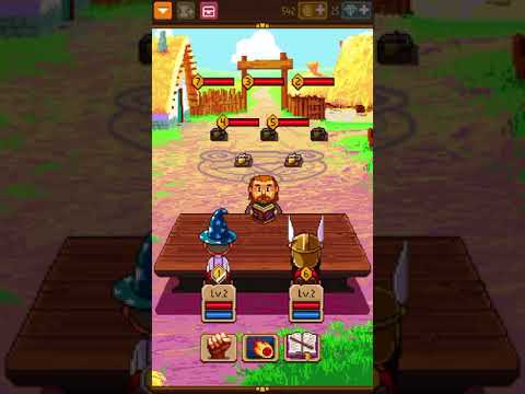 Knights of pen and paper 2 |