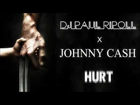 DJ Paul Ripoll x Jhonny Cash   -Hurt (Audio)