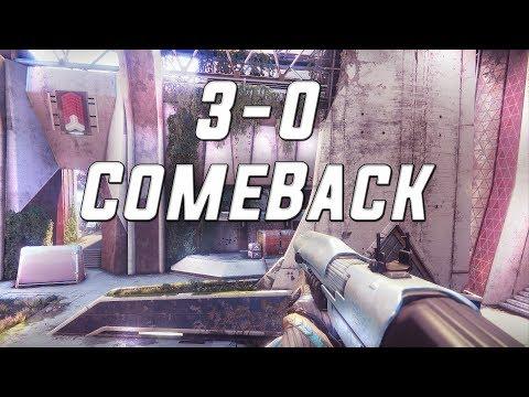 Destiny 2: Comp 3-0 Comeback! thumbnail