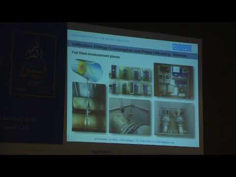 Arab Water Week Session (31) Part 1 Energy Efficiency Tools for Water Utilities