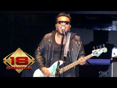 Endank Soekamti - Aku Gak Pulang (Live Konser Subang 30 September 2015)