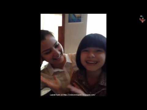 Mia Sara Nasuha: Saya Dan Mama Lisa Surihani