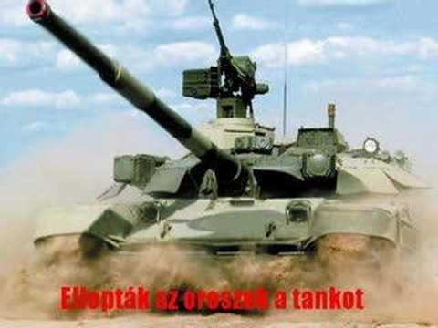 Ellopták az Oroszok a tankot (NEW) letöltés