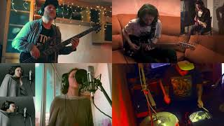 Don`t wanna fight no more - Alabama Shakes ( cover by Out of space )