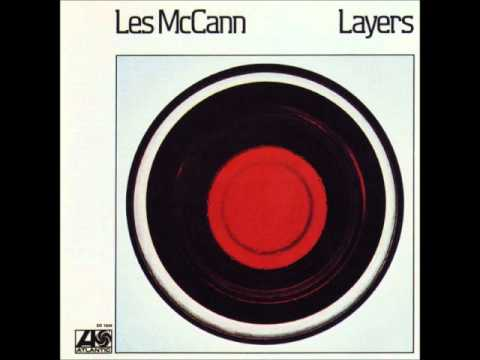 Sometimes I Cry - Les McCann