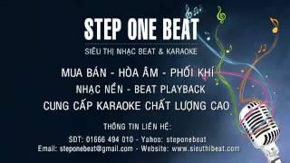 [Beat] Sống Như Những Đóa Hoa - Mỹ Anh (Phối chuẩn)