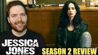 Jessica Jones - Season 2 Review (Spoilers)
