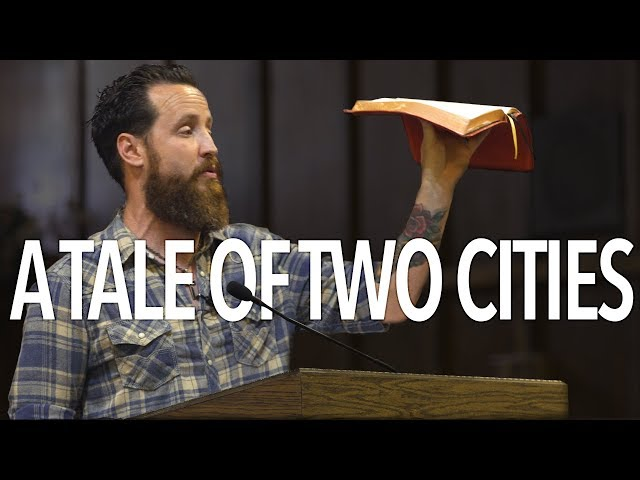 Revelation: Tale of Two Cities