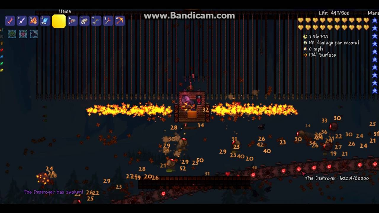 Terraria 1 3 2 Solar Eclipse Mechanical Bosses Afk Farm Youtube This event will last for the entirety of the day which it happens on (15 minutes). terraria 1 3 2 solar eclipse mechanical
