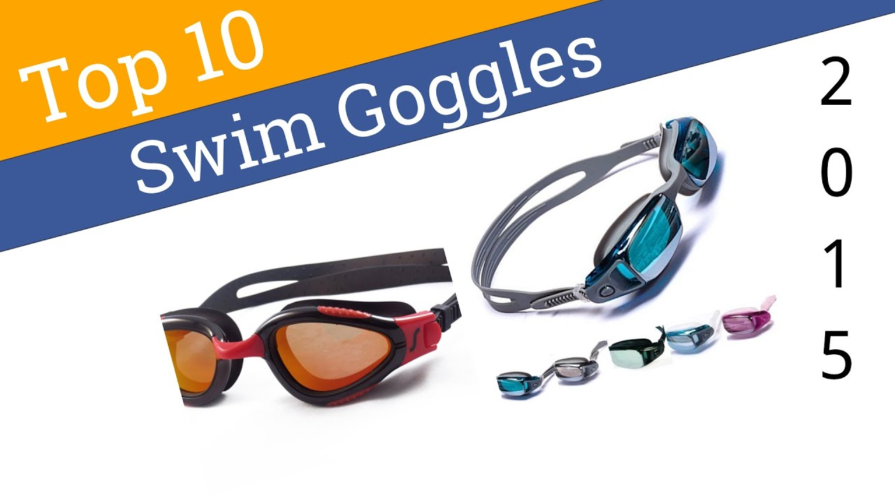 Best Goggles