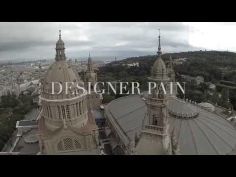 """Ryan Leslie - """"Designer Pain"""" (Official Music Video)"""