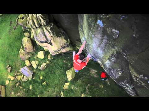 Marmot Presents - A Film Guide to British Crags. Classic Almscliff