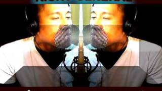 RICKY GENERAL dub session {ASIF} @ Dainjamentalz USA