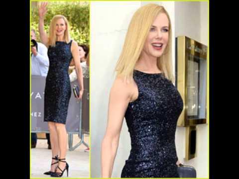 Nicole Kidman eggs Diet
