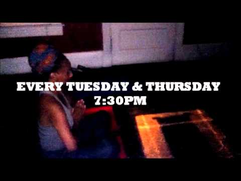 Tassili's Raw Reality  Restaurant  Atlanta Yoga Classes | Yoga with Tassili Maat