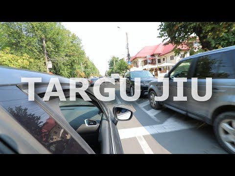 2017 TARGU JIU  |  FILMARI RATACITE