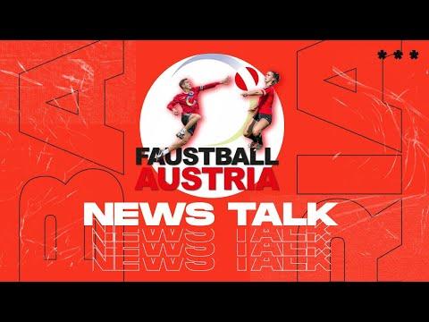 Faustball Austria NEWS