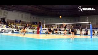 Philippine National Volleyball Team Tryouts