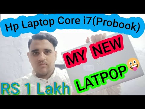 My New Laptop. Full Review.|All Rounder SAAB Tech
