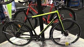 2015 Breezer Beltway Elite Range Bike - Walkaround - 2015 Salon du Velo de Montreal