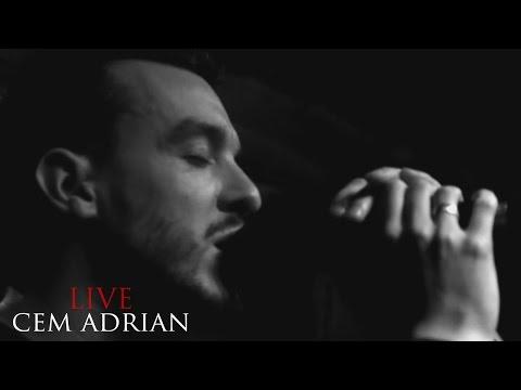 Cem Adrian - Bir Melek Ölürken (Live)