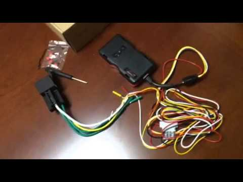 TR06S vehicle gps tracker/GPS Fuel Monitoring car tracking device