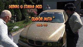 """Servis u Stasia ACO """" Odbiór Auta """" odc.40 Wazzup :)"""