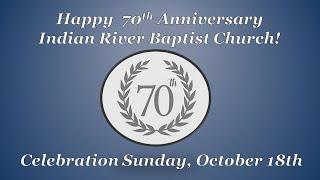 70th Anniversary Video