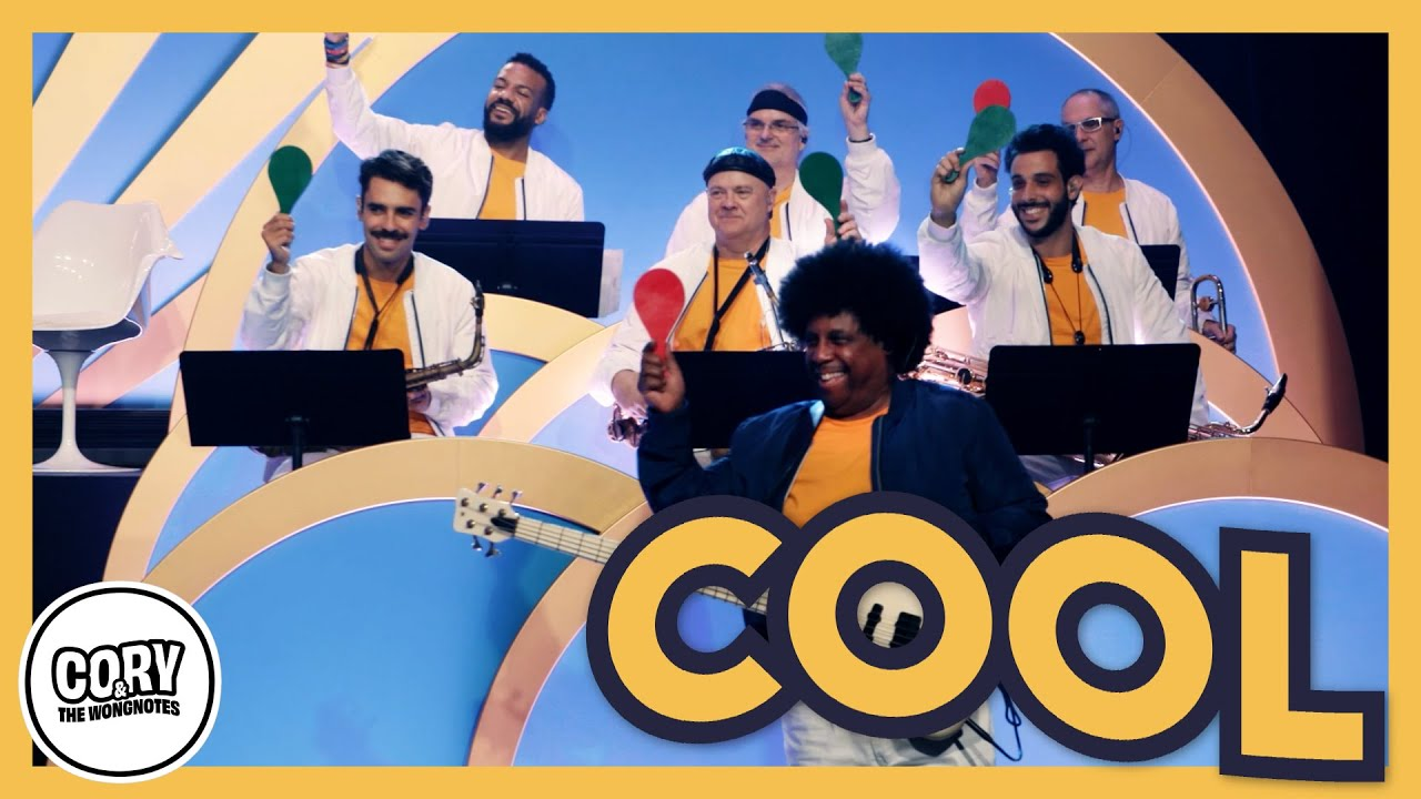 Cory and The Wongnotes // COOL [Ep. 7]