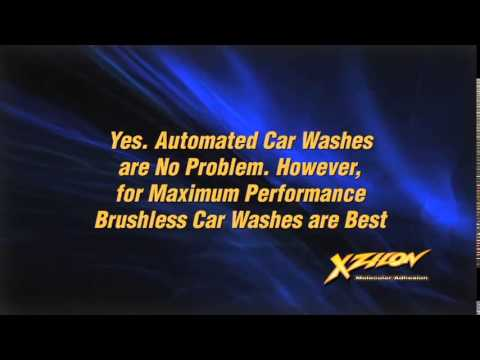 Xzilon - Car Protection