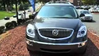 2011 Buick Enclave Durham NC