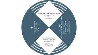 Bonar Bradberry - Rollerball - Out Now!