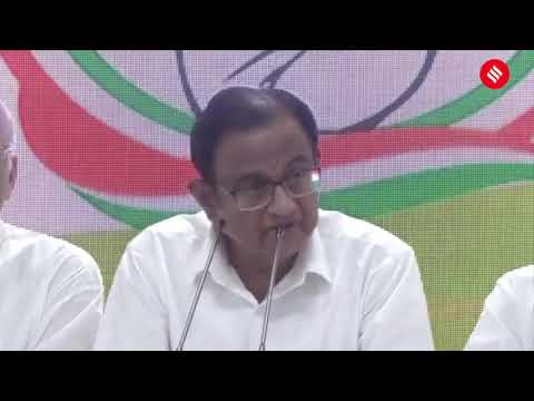 INX Media case: P Chidambaram is arrested, appeals to court's conscience