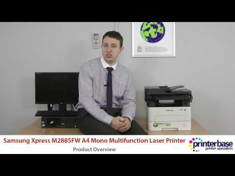 Reset Xpress Sl M2670 M2675 M2870 M2875 M2880 M2885 M33