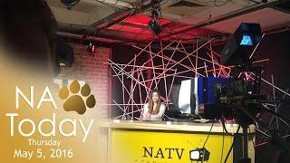 NA Today | May 5, 2016