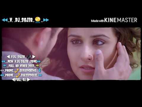 Tu Har Lamha Vdj Sojib remix Song full HD 2017