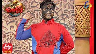 Adhire Abhinay Performance | Jabardasth | 24th September 2020  | ETV  Telugu