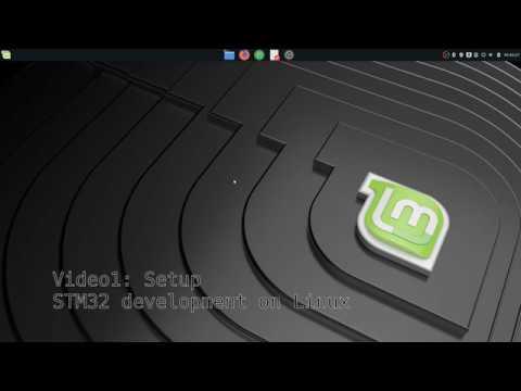 Start Developing STM32 on Linux: 4 Steps