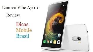 Review Lenovo Vibe A7010, tudo que você precisa saber em 15 minutos - Dicas Mobile Brasil