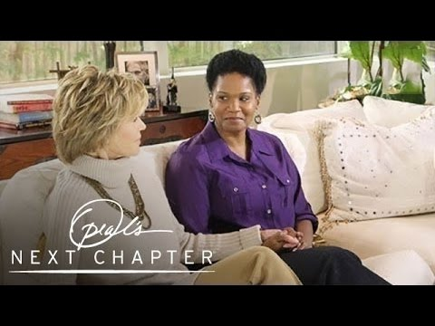 "Meet Jane Fonda's ""Lost"" Daughter, Mary Williams | Oprah's Next Chapter | Oprah Winfrey Network"