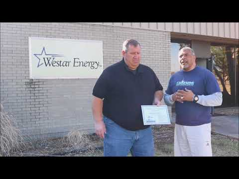 Westar Energy Partnering With KOL!