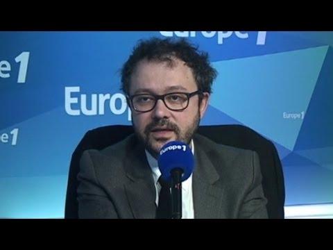 """Riad Sattouf : """"La vraie Esther ne comprend pas l'intérêt que je peux avoir pour ses histoires"""" - Europe 1"""