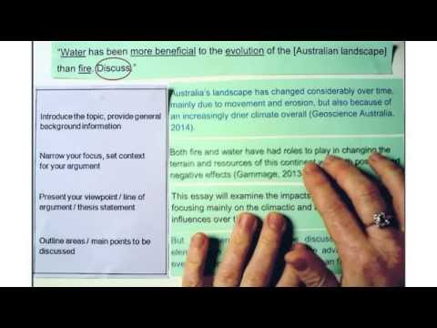 Effective Introduction Paragraph Generator
