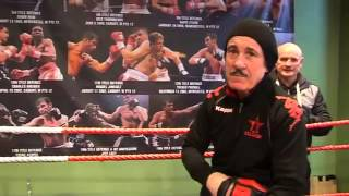Funny Outakes with Enzo Clazaghe promotional video