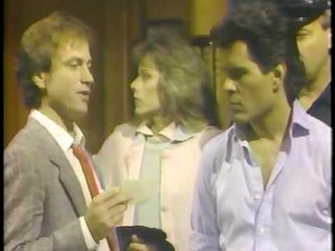 NBC Santa Barbara promo 1987