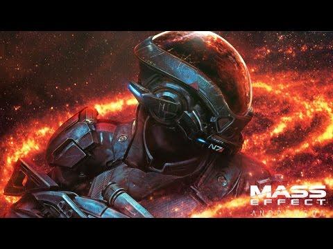 MASS EFFECT ANDROMEDA All Memories \u0026 Audio Logs (Milky Way, Origins of Andromeda Initiative)