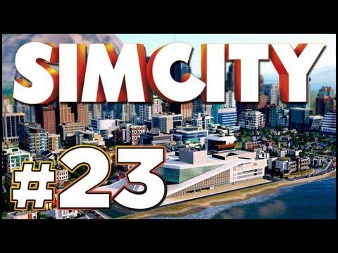 SimCity: Ep 23 - The Suburb City