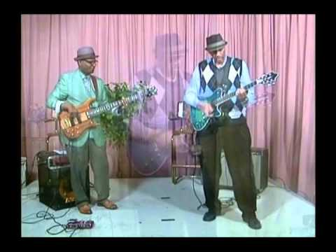 """""""Dr. Guitar"""" Eddie Jones - with a new ending"""